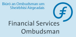 financial services ombudsman Ireland